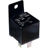 NC NO WHITE Label FRA2C-S2-DC12V 12VDC Automotive relè 40A// 30A