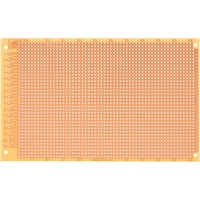 RAPID Stripboard 119 x 455 mm